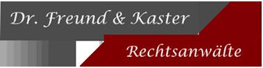 Kanzlei Dr. Freund & Kaster