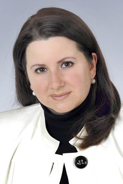 Daniela Freund